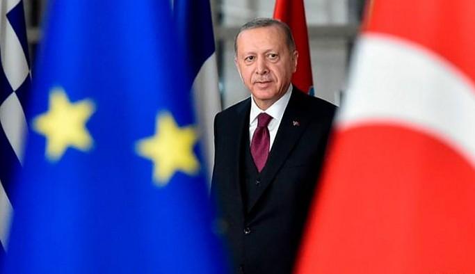 CHP'den 'Avrupa Birliği' açıklaması: Erdoğan gitmeden yeni bir rüşvet anlaşması yapmak istiyorlar