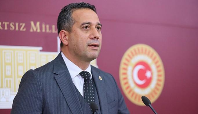 CHP'li Başarır: Her kayıp silah, işlenecek cinayetlerin habercisidir