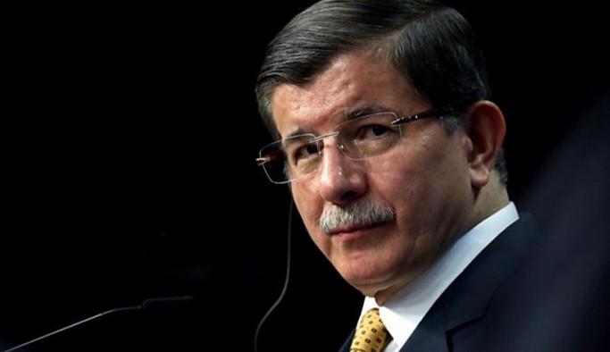 Davutoğlu'ndan, Bahçeli'ye: Sadece bana saldırmıyor, Kürtçe'ye de ithamda bulunuyor, özür borcu var