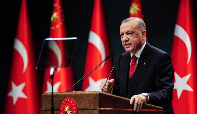 Erdoğan'dan geri adım: Aşı hizmetlerini diğer ülkeler gibi ücretsiz olarak vatandaşımıza veriyoruz