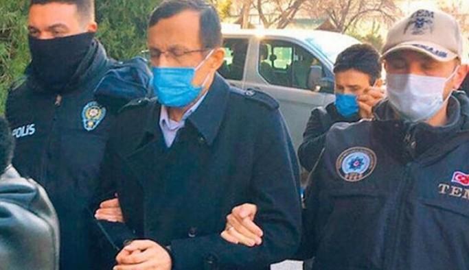 Eski Kara Kuvvetleri İstihbarat Başkanı Serdar Atasoy tutuklandı