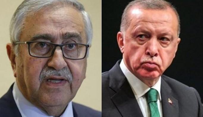 Eski KKTC Cumhurbaşkanı'ndan Erdoğan'a tokat gibi külliye yanıtı