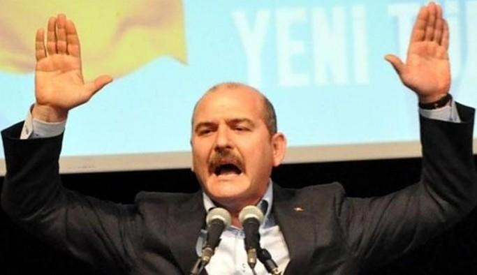 Feyzi İşbaşaran'dan 'Kulis bilgisi': Süleyman Soylu istifa etmiş