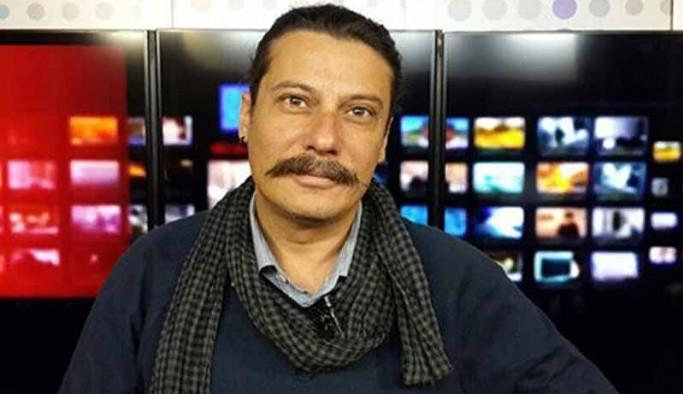 Gazeteci Erk Acarer'e evinde bıçaklı saldırı