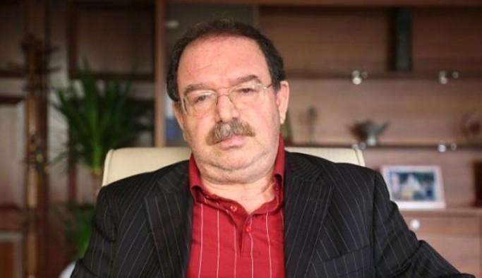 Hatip Dicle: Ergenekon ve MHP dayatmasıyla çözüm sürecinin bitirilmesine karar verildi