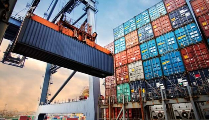 Haziran ayında ihracat yüzde 47 arttı: Dış ticaret açığı 2,9 milyar dolar