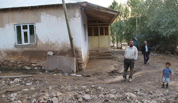 HDP Eş Genel Başkanları Buldan ve Sancar'dan geçmiş olsun telefonu