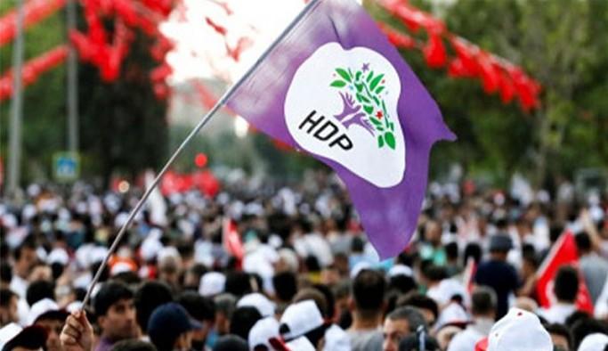 HDP, halk toplantılarının startını verdi