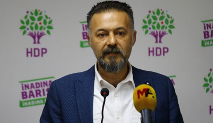HDP'li Dede: Siyasi parti kapatma defterini kapatacağız