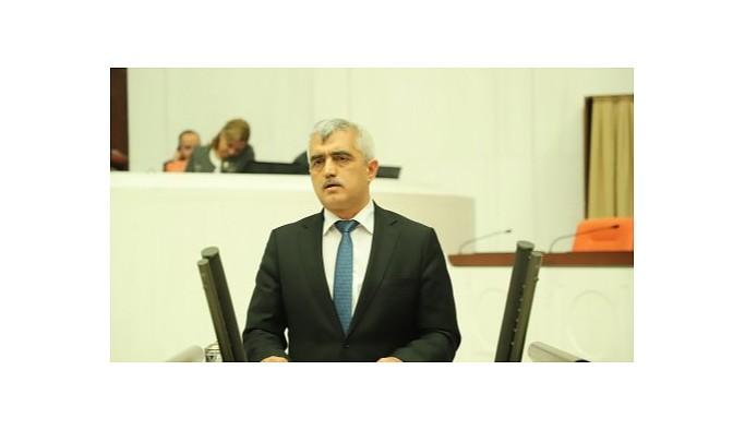 HDP'li Gergerlioğlu'nun milletvekilliğinin iadesi hakkında flaş gelişme