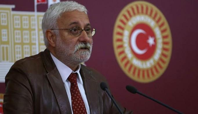 HDP'li Oluç: Yarın hangi silahla saldırı yapılacak acaba?