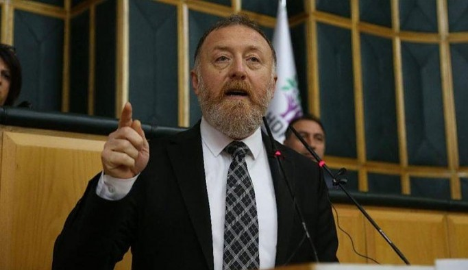 HDP'li Temelli: Erdoğan'ın Diyarbakır gezisi aceleye getirilmiş bir gezi