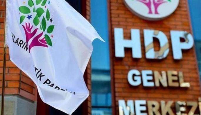 HDP'den Katırcıoğlu'nun açıklamalarına cevap: Böyle bir yaklaşımın içinde yer almayız