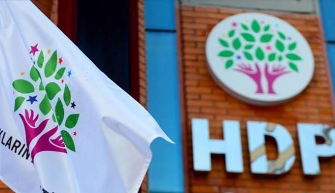 HDP'nin ittifaklar için yol haritası belli oldu