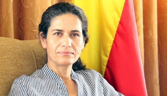 İlham Ehmed: MİT aracılığıyla Kürtler ve Araplar arasında provokasyon yaratılmak isteniyor