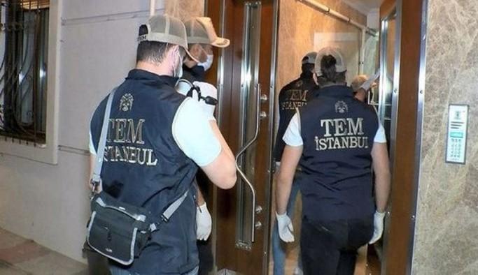 İstanbul merkezli 9 ilde avukatlara operasyon: Çok sayıda gözaltı kararı