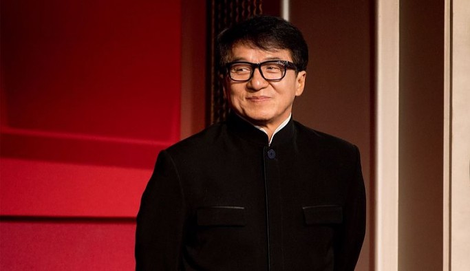 Jackie Chan: Çin Komünist Partisi'ne katılmak istiyorum