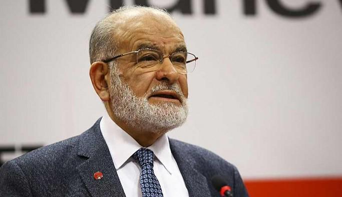 Karamollaoğlu'ndan seçim tarihi açıklaması