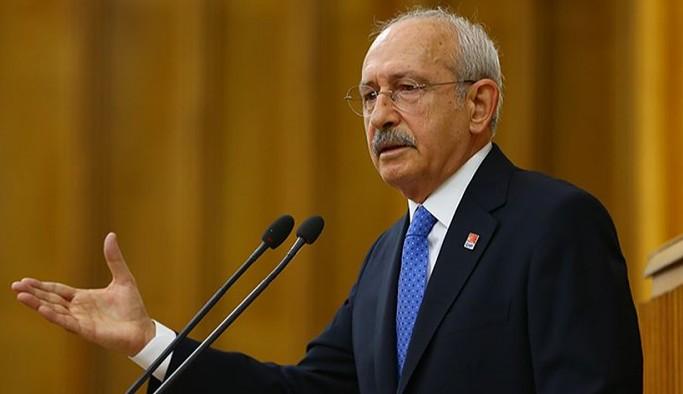 Kılıçdaroğlu: Gergerlioğlu hala içeride bu mudur adalet?