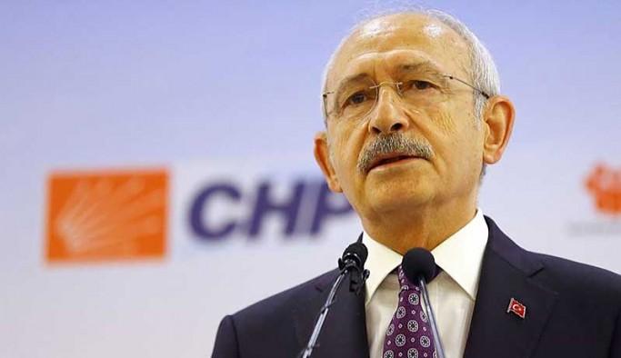 Kılıçdaroğlu'ndan adaylık açıklaması: Millet İttifakı'nı dikkate almadan acele söylenmiş sözler