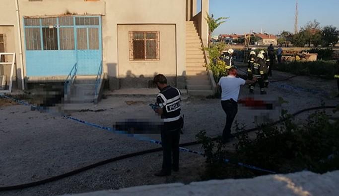 Konya'daki ırkçı saldırıyla ilgili olarak 10 kişi gözaltına alındı