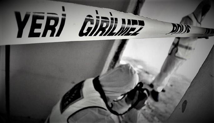 Korucu silahıyla şüpheli kadın ölümü