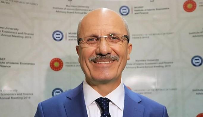 Marmara Üniversitesi Rektörü Erol Özvar, YÖK Başkanlığına atandı