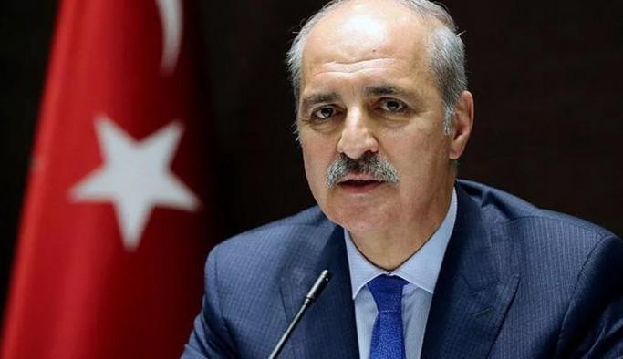 Meclis'in tatil yapmayacağını unutan AKP'li Kurtulmuş, anayasa çalışmaları için tatil sonrasını gösterdi