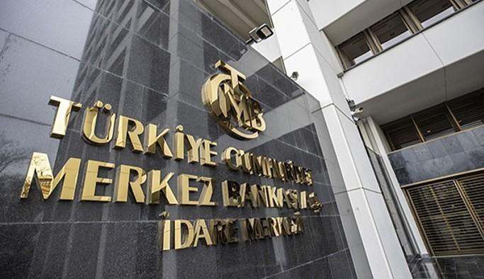 Merkez Bankası enflasyon beklentisini yükseltti