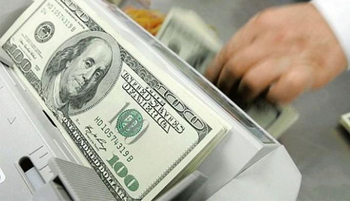 Merkez Bankası açıkladı: Döviz mevduatlarında yükseliş sürüyor