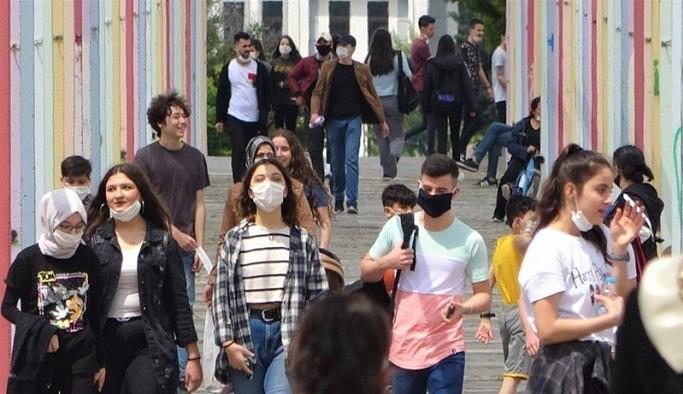 MetroPOLL anketi: Genç seçmen, Millet İttifakı'na daha yakın hissediyor