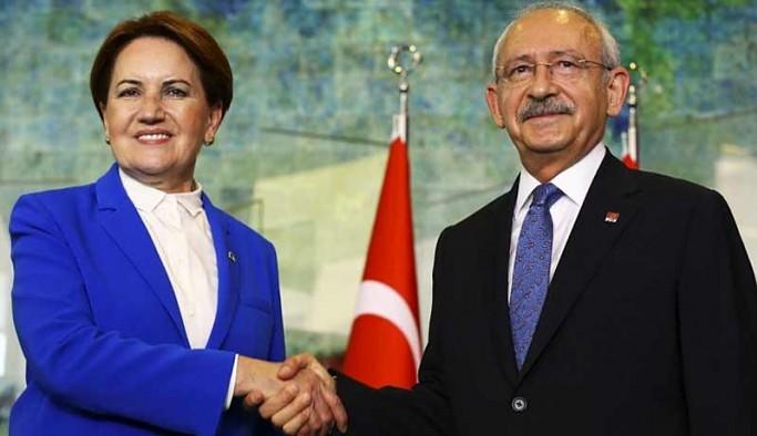 Millet İttifakı'nın Seçim Mutabakatı: Kılıçdaroğlu Cumhurbaşkanı, Akşener Başbakan