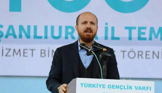 Milli Eğitim Bakanlığı, Türkiye Gençlik Vakfı için seferber oldu