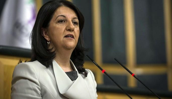 Pervin Buldan: AKP, kadınların başına gelmiş en büyük felakettir!