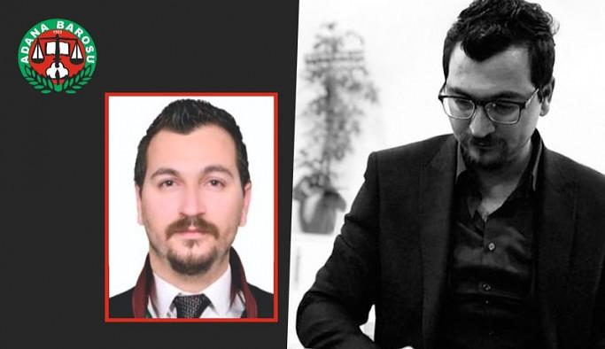 Polisler, avukat Şehmus Gündoğdu'yu kontrol noktasında darp etti