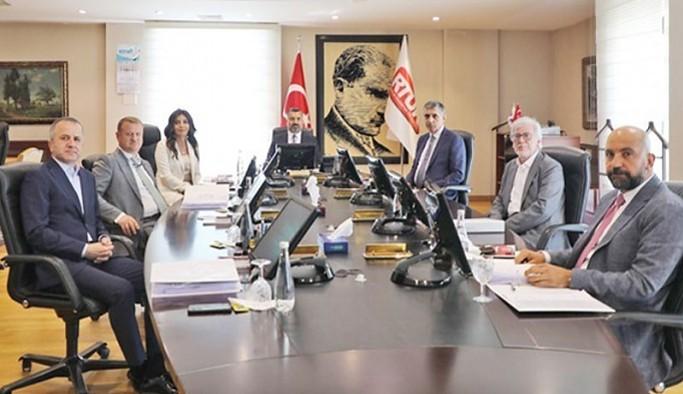 RTÜK'ten TELE 1 TV'ye 'Erdoğan' cezası