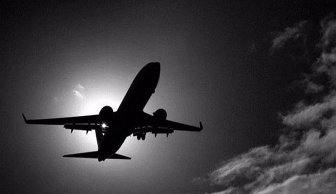 Rusya'da 28 kişiyi taşıyan uçak ile bağlantı kesildi