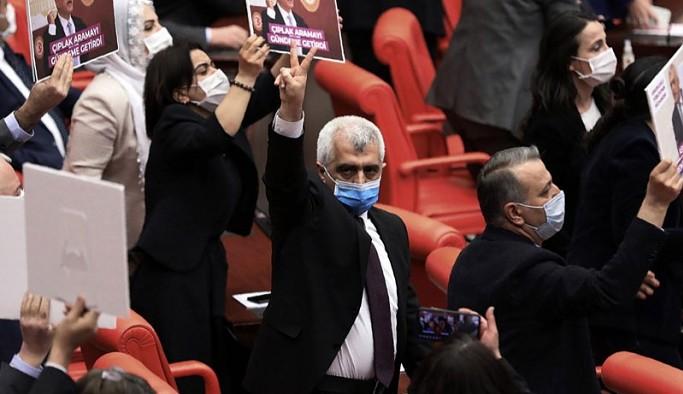 Son Dakika HDP'li Gergerlioğlu yeniden milletvekili