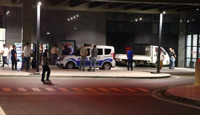 Tekirdağ'da bekçilere silahlı saldırı: 1 ölü, 1 yaralı