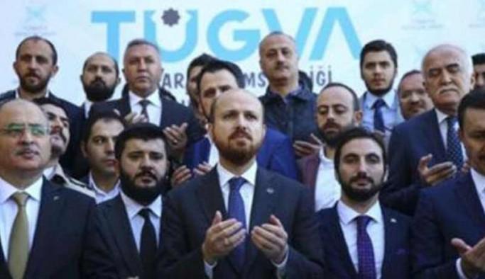 TÜGVA'dan kira almayan AKP'li belediye, belediyeye ait kütüphaneyi polis karakoluna dönüştürmüş