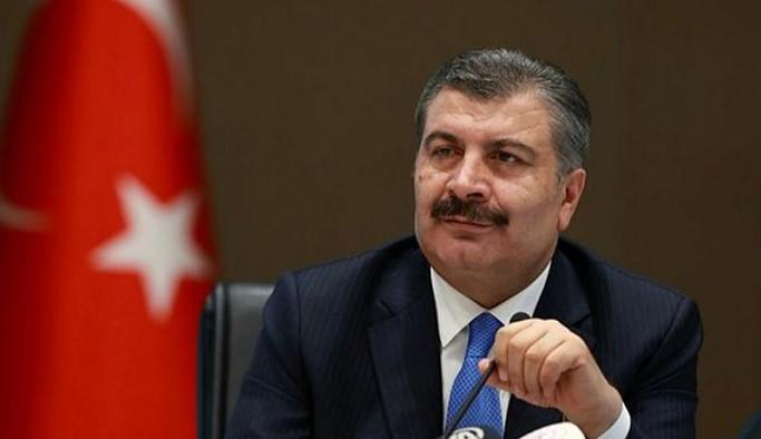 Türkiye'de aşısı tamamlanmayan kişilerin aktif vakalara oranında çarpıcı rakamlar