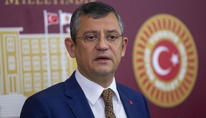 Uluslararası raporlara dikkat çeken CHP'li Özel: Türkiye uyuşturucu dağıtım üssü oldu