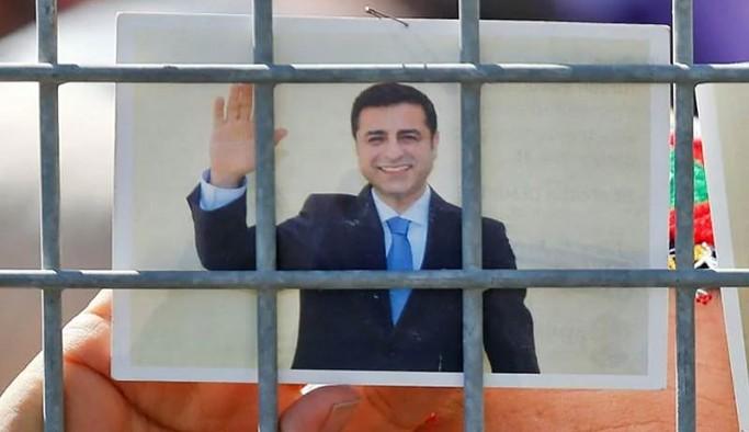 Yargıtay'dan Kobanê protestolarına dair çarpıcı karar: Demirtaş'ın çağrısı suç teşkil etmez