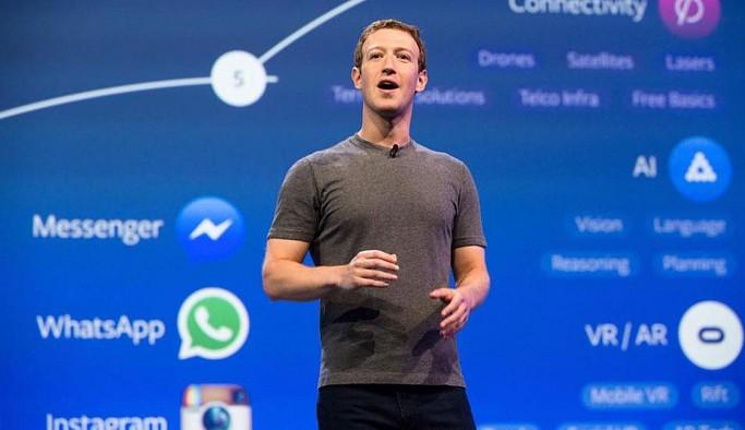 Zuckerberg'in son 8 aydır neredeyse her gün Facebook hissesi sattığı ortaya çıktı