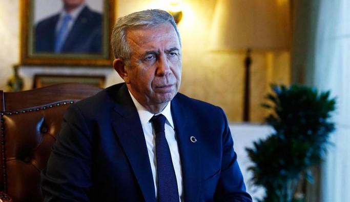 Bakan Soylu, 'görevini kötüye kullandığı' iddiasıyla Mansur Yavaş hakkında soruşturma izni verdi