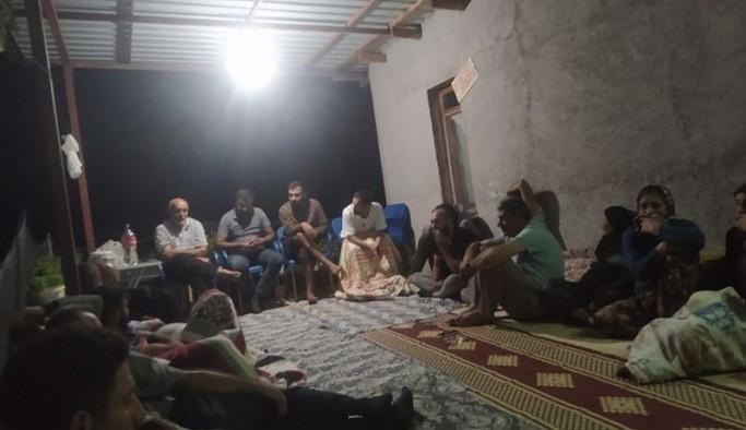 Elmalı'da mevsimlik işçilere ırkçı saldırı: Aile köyü terk etti