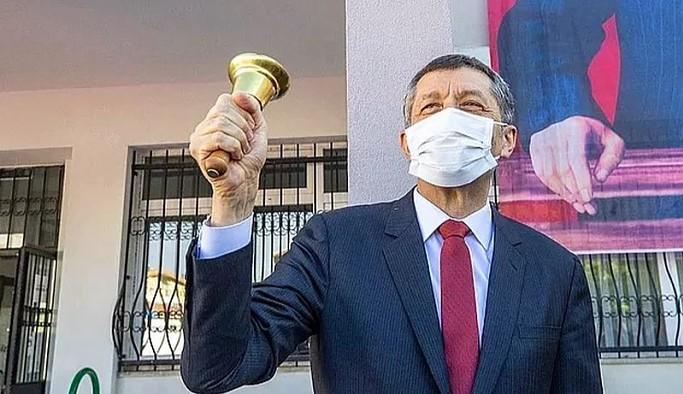 'Milli Eğitim Bakanı Ziya Selçuk istifa etti, Erdoğan onayladı' iddiası