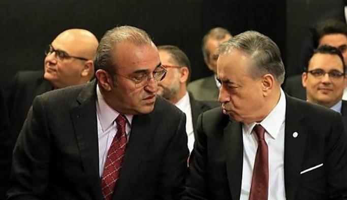 Mustafa Cengiz ve Abdurrahim Albayrak için ihraç talebi