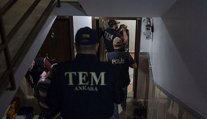 19 ilde operasyon: 51 gözaltı kararı