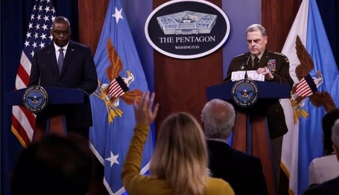 ABD Genelkurmay Başkanı: Taliban ile IŞİD-K'ya karşı iş birliği mümkün